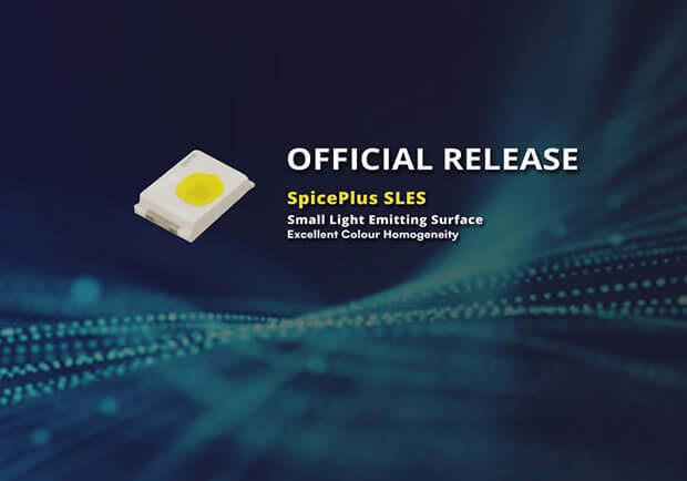 Dominant releases SpicePlus SLES, the latest Day time Running Light (DRL) compatible with the best styling trends market